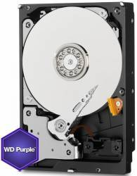 HDD WD Purple Surveillance 3TB SATA3 InteliPower 64MB Hard Disk-uri