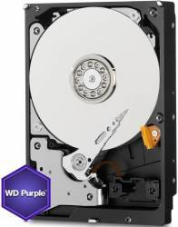 HDD WD Purple Surveillance 4TB SATA3 InteliPower 64MB
