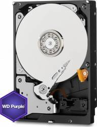 HDD WD Purple Surveillance 6TB SATA3 InteliPower 64MB