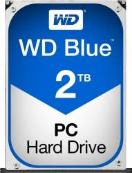 HDD Western Digital Blue 2TB SATA3 3.5 Hard Disk uri