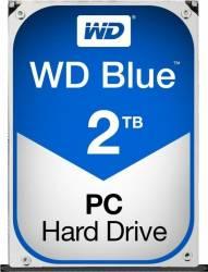 HDD Western Digital Blue 2TB SATA3 3.5 Hard Disk uri