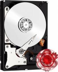 HDD Western Digital Red Pro 4TB 7200RPM SATA3 128MB Hard Disk uri