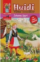 Heidi - Johanna Spyri Carti