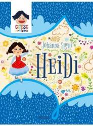 Heidi - Johanna Spyri text complet