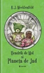 Hendrik de Mol si Planeta de Jad - K.J. Mecklenfeld