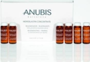 Ser Anubis Hidroelastin Concentrate Tratamente, serumuri