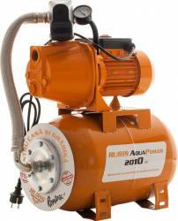 Hidrofor Ruris AquaPower 2010 900W 52l/min Pompe si Motopompe