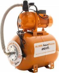 Hidrofor Ruris AquaPower 2011 1100W 58l/min Pompe si Motopompe