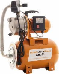 Hidrofor Ruris Aquapower 6009 880W 46lmin Pompe si Motopompe