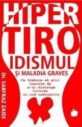 Hipertiroidismul Si Maladia Graves - Dr. Sarfraz Zaidi