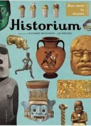 Historium - Richard Wilkinson Jo Nelson Carti
