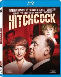 HITCHCOCK BluRay 2012