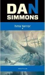 Hms terror vol.1+2 - Dan Simmons