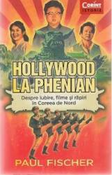 Hollywood la Phenian - Paul Fischer Carti