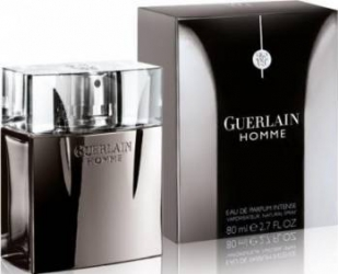 Apa de Parfum Homme Intense by Guerlain Barbati 80ml Parfumuri de barbati