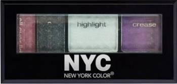 Fard de pleoape New York Color Hot Couture 792