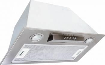 Hota Built-In Studio Casa INLINEA 472 mch 3 viteze filtru de aluminiu 70cm Inox Resigilat Hote