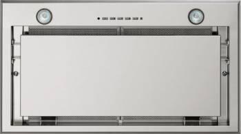 Hota Electrolux EFG60563OX Putere de absorbtie 585 mch 56 cm 3 Viteze Inox Hote