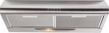 Hota LDK Classico 60 IX 1M Putere de absorbtie 300 mc-h 1 motor 95W Inox