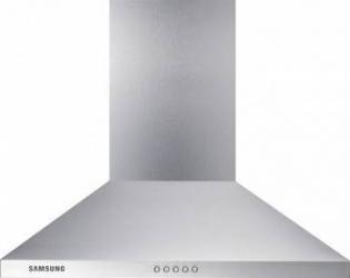 Hota Samsung HDC6145BXBOL Putere de absorbtie 314 mc/h 1 motor 60 cm Inox Hote