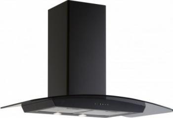 Hota Studio Casa decorativa Etna 60 Crystal Putere absorbtie 500 mc/h Hote