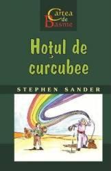 Hotul de curcubee - Stephen Sander