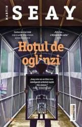 Hotul de oglinzi - Martin Seay Carti