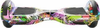 Hoverboard Freewheel Junior Graffiti Mov Vehicule electrice