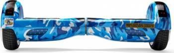 Hoverboard MonkeyBoard Bluebird Roller 6.5inch + Geanta transport Vehicule electrice