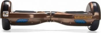 Hoverboard MonkeyBoard Broller New  6.5inch + Geanta transport Vehicule electrice