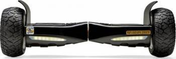 Hoverboard MonkeyBoard Hummer Extreme Night Tracker 8.5inch Vehicule electrice