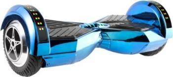 Hoverboard MPMAN G2 Albastru Vehicule electrice