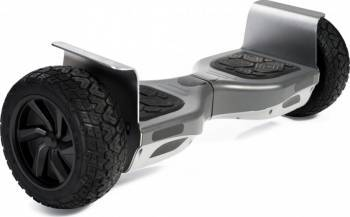 Hoverboard MPMAN G4 Negru Carbon Vehicule electrice