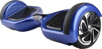 Hoverboard Serioux SRXHV-KW6.5BL 6.5 inch 10 km/h Albastru Vehicule electrice