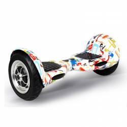 Hoverboard Koowheel S36-C10 Offroad White Vehicule electrice