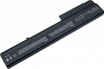HP Baterie laptop HP NX7400 - 6 celule Acumulatori Incarcatoare Laptop