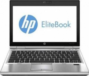 Laptop HP EliteBook 2570p i5-3340M 320GB 4GB Win10 Home Laptopuri Reconditionate,Renew