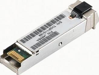 Transceiver HP X120 1G SFP LC SX JD118B