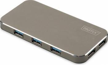 Hub USB 3.0 Digitus 7-port USB Hub