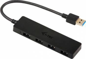 Hub USB 3.0 I-TEC U3HUB404 Slim 4 port