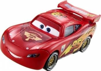 Hudson Hornet Piston Cup Disney Cars 2 Mattel Machete
