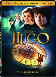 Hugo BluRay 2011 Filme BluRay