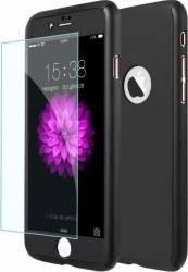 Husa 360 OEM iPhone 6 6S Full Body Black Huse