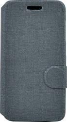 Husa Book Jelly Lemontti Huawei Ascend Y511 Gri Huse Telefoane