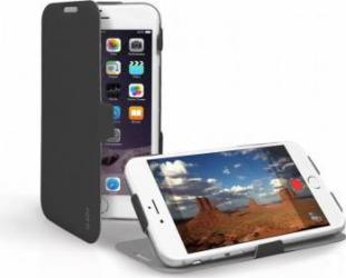 pret preturi Husa Book SBS Slim iPhone 6 6S Negru