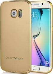 Skin Bumper OEM Samsung S6 Edge Plus Gold