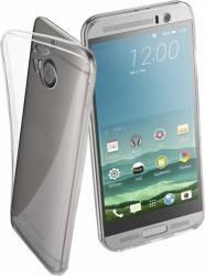 Skin Cellularline HTC One M9 Plus Transparent Huse Telefoane