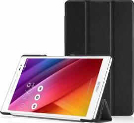Husa De Protectie Flip Cover OEM Asus Zenpad 8.0 Z380C Negru Huse Tablete