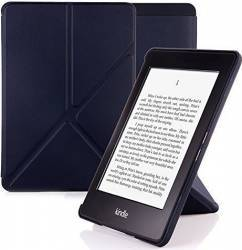 Husa De Protectie Flip Cover OEM eBook Reader Kindle Glare Negru Huse Tablete