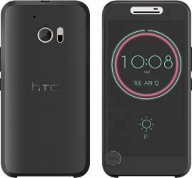 Husa de protectie HTC Ice View IV C100 HTC 10 Black